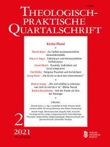 Kirche plural: Theologisch-praktische Quartalschrift 2/2021