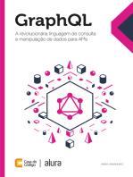 GraphQL: A revolucionária linguagem de consulta e manipulação de dados para APIs