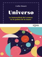 Universo: La inmensidad del cosmos en la palma de tu mano
