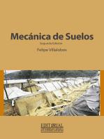 Mecánica de Suelos: Segunda Edición