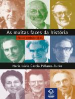 As muitas faces da história