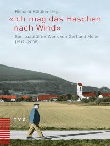 'Ich mag das Haschen nach Wind': Zum 100. Geburtstag des Schriftstellers Gerhard Meier (1917-2008)