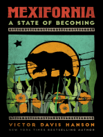 Mexifornia: A State of Becoming