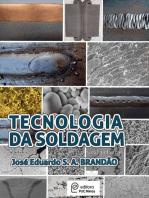 Tecnologia da Soldagem