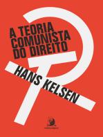 A teoria comunista do direito