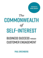 The Commonwealth of Self Interest