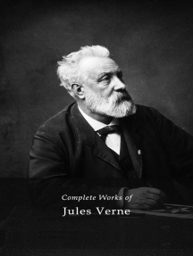 The Complete Works of Jules Verne