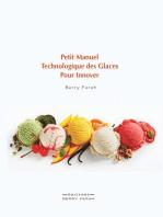 Petit manuel technologique des glaces pour innover
