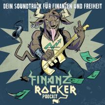 Finanzrocker - Dein Soundtrack für Finanzen und Freiheit