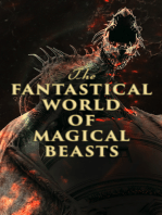 The Fantastical World of Magical Beasts