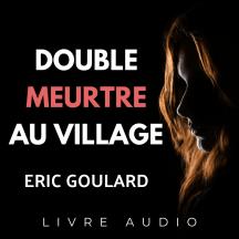 Double Meurtre Au Village | Livre Audio
