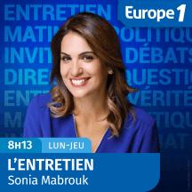 L'entretien de Sonia Mabrouk
