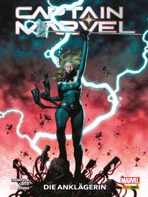 Captain Marvel 4 - Die Anklägerin