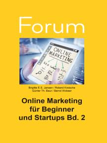 Online Marketing für Beginner und Startups 2