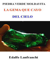 Piedra Verde Moldavita