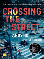 Crossing the Street: How to make a success of investing in Vietnam