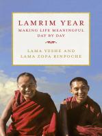 Lamrim Year