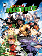 Young Justice - Bd.3