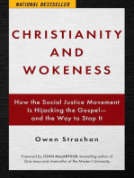 Christianity and Wokeness: How the Social Justice Movement Is Hijacking the Gospel - and the Way to Stop It