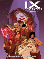 IXth Generation Vol. 1
