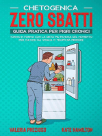 Chetogenica Zero Sbatti