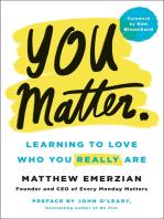 You Matter.