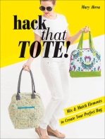 Hack That Tote!