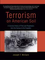 Terrorism on American Soil