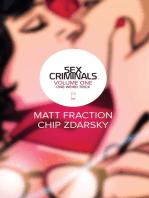 Sex Criminals Vol. 1