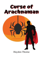 Curse of Arachnaman