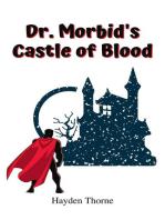 Dr. Morbid's Castle of Blood