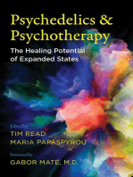 Psychedelics and Psychotherapy: The Healing Potential of Expanded States