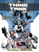 Think Tank Vol. 5