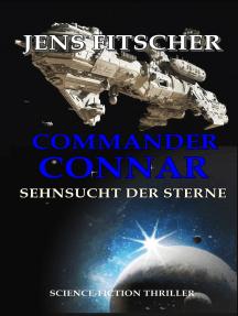 COMMANDER CONNAR (SEHNSUCHT DER STERNE)