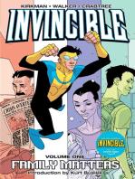 Invincible Vol. 1