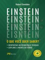 Einstein: O que você quer saber?