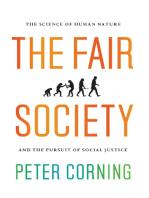 The Fair Society