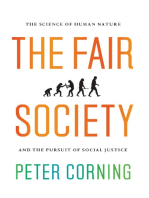 The Fair Society
