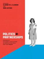 Politics and Partnerships