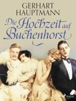 Die Hochzeit auf Buchenhorst