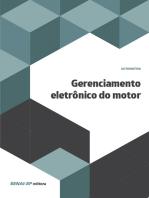 Gerenciamento eletrônico do motor