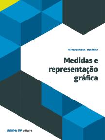 Medidas e representação gráfica