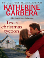 Texas Christmas Tycoon
