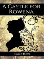 A Castle for Rowena