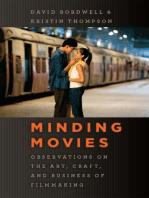 Minding Movies