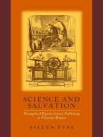 Science and Salvation