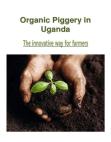 organic-piggery-in-uganda Free download PDF and Read online