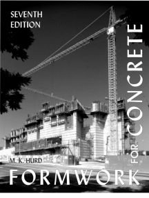 aci sp 4 formwork for concrete free download