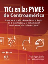 TICs en las PYMEs de CentroamTrica