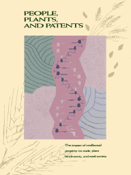 People, Plants, and Patents